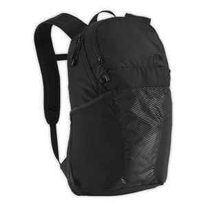 The North Face Black Prewitt Backpack